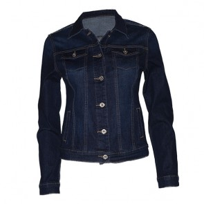 Chaqueta Jeans Mujer Ref. 21618