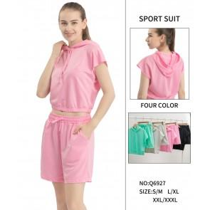 Conjunto Sport Mujer Ref. 6927