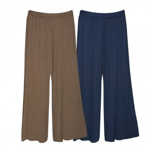 Falda Pantalón Plisada Ref. 6279