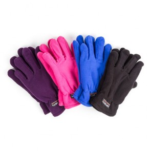 Guantes Polar Mujer Ref. 1046