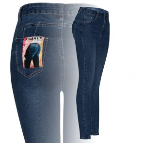 Jeans Mujer Ref. 13285