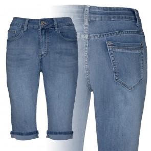 Jeans Capri Mujer Ref. 6793