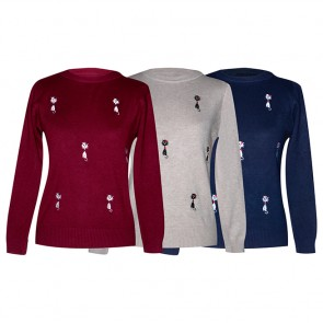 Sweaters Mujer Ref. 942