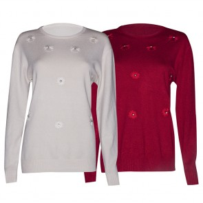 Sweaters Mujer Ref. G 323