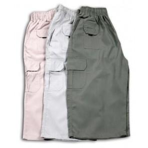 Pantalón Caballero Multibolsillos Mod. 014