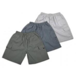 Pantalones multibolsillos caballero mod. 017
