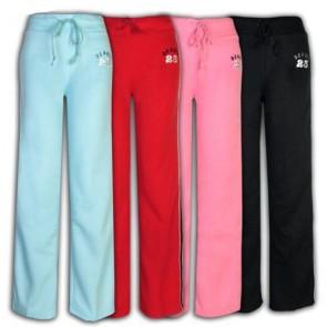 Pantalones Sport Mujer Ref. 3200
