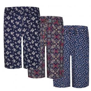 Pantalones Cortos Señora Ref. 1246