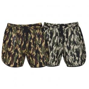 Shorts Mujer Camuflaje Ref. 1106 A