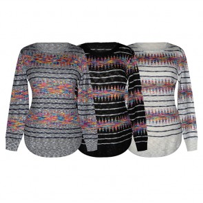 Sweaters Mujer Ref. 5113