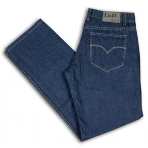 Vaquero Jeans Hombre Mod. 201