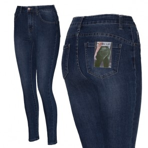 Jeans Mujer Push Up Ref. 111 V