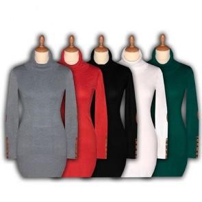 Vestidos Ref. 1269