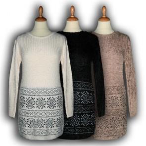 Vestidos Ref. 542