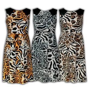 Vestidos Ref. 7033