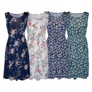 Vestidos Ref. 553 A